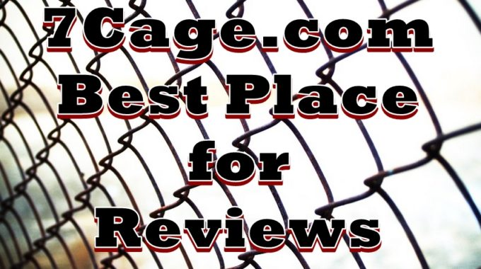 Why should you Bookmark 7Cage.com?