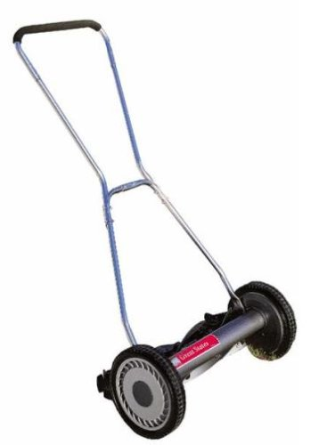 18 Inch Push Reel Lawn Mower