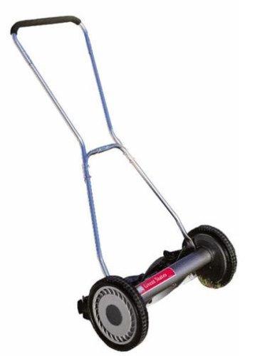 18 Inch Push Reel Lawn Mower