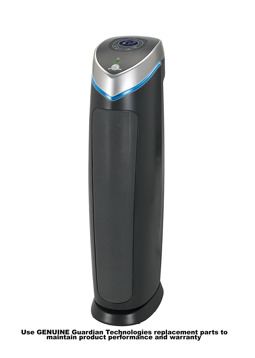 28-Inch Digital Air Purifier