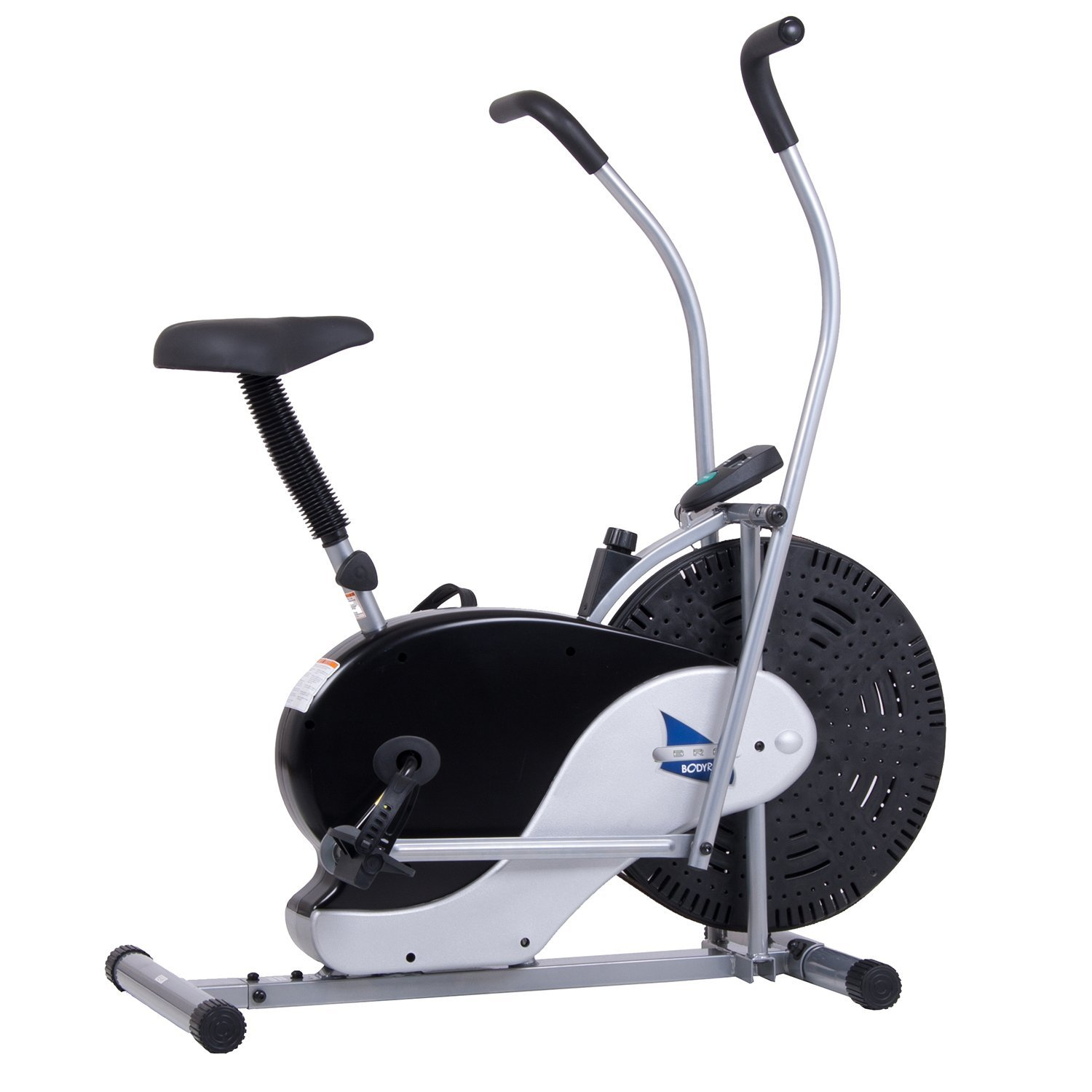 Body Rider Exercise Upright Fan Bike