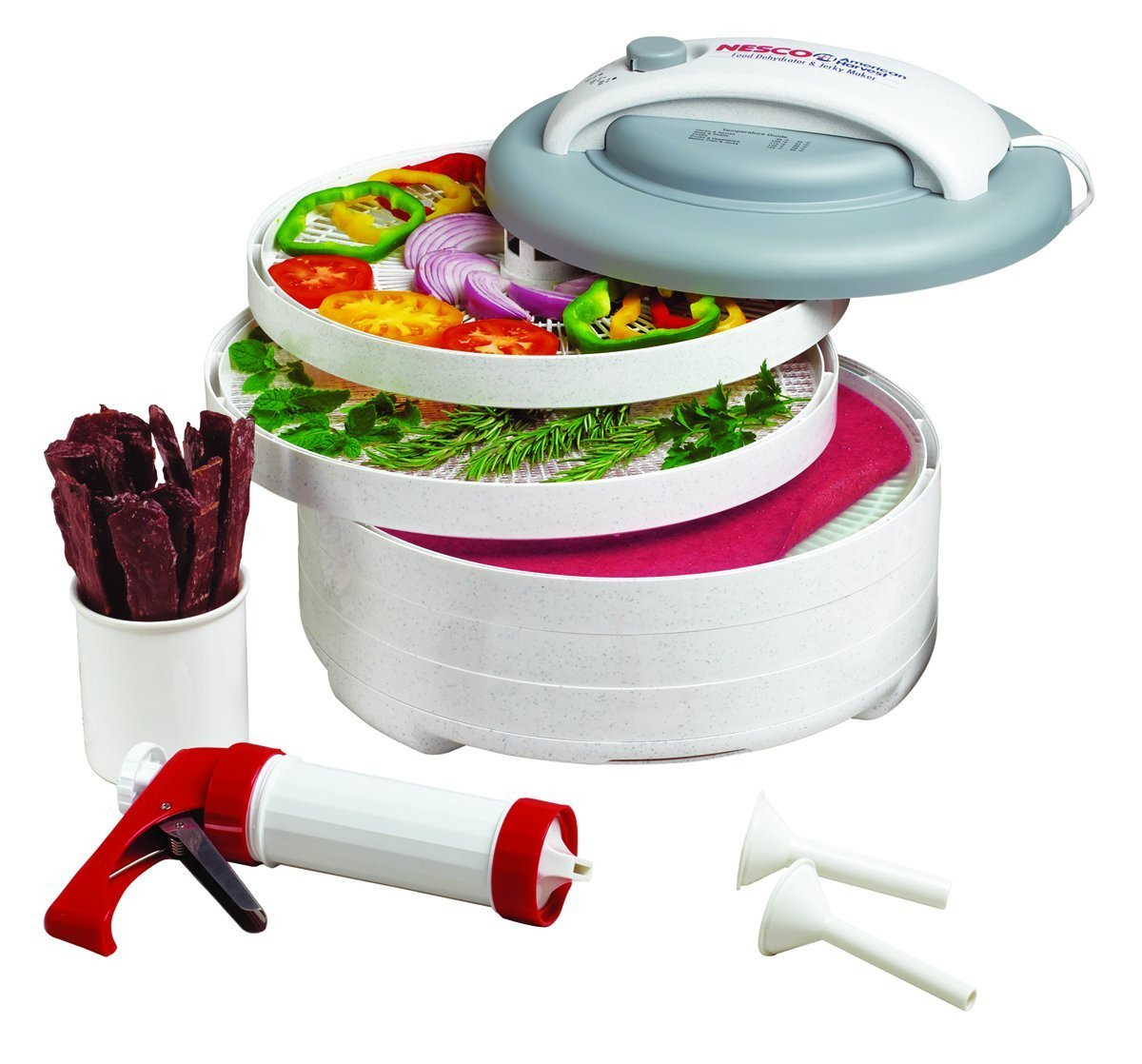 Express Food Dehydrator All-In-One Kit