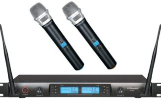 Top 4 Best Wireless Microphone Reviews 2017