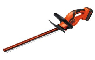 Top 2 Best Hedge Trimmer Reviews 2017