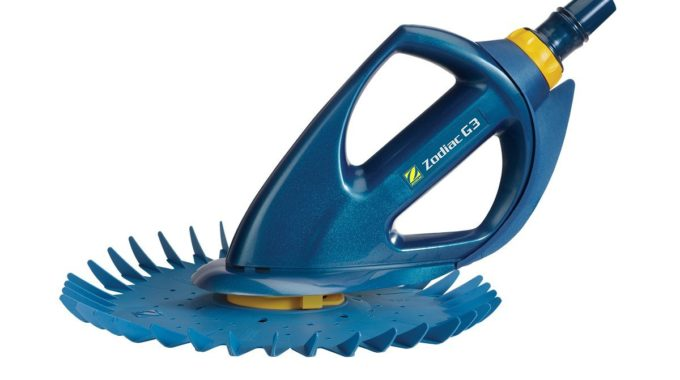 Top 2 Best Automatic Pool Cleaner Reviews 2017