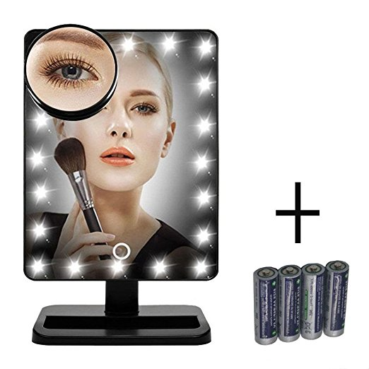 LED-Lighted-Makeup-Mirror