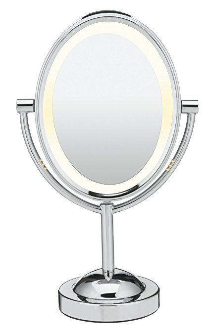 Lighted-Makeup-Mirror