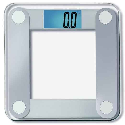 Precision-Digital-Bathroom-Scale