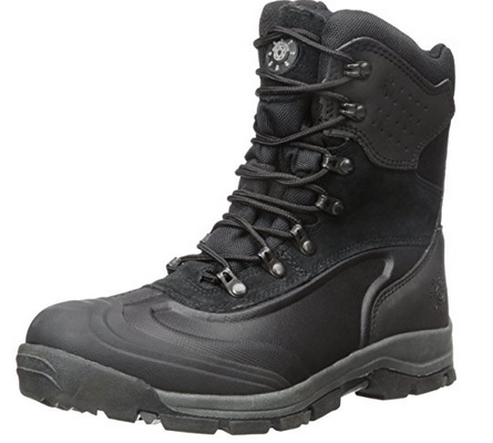 Waterproof-Cold-Weather-Boot