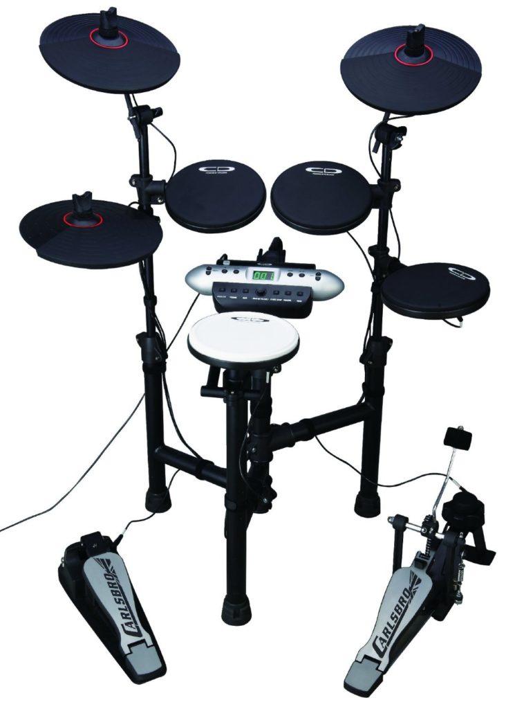 Carlsbro-CSD130XXX-Electronic-Drum